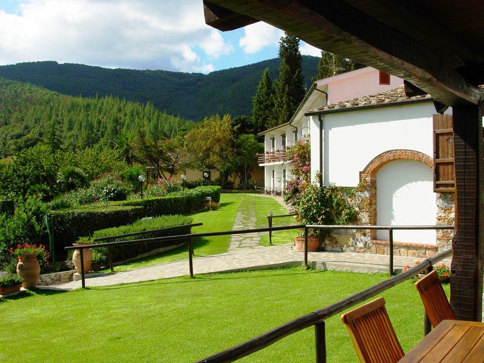 Hotel Il Caminetto | Portoferraio
