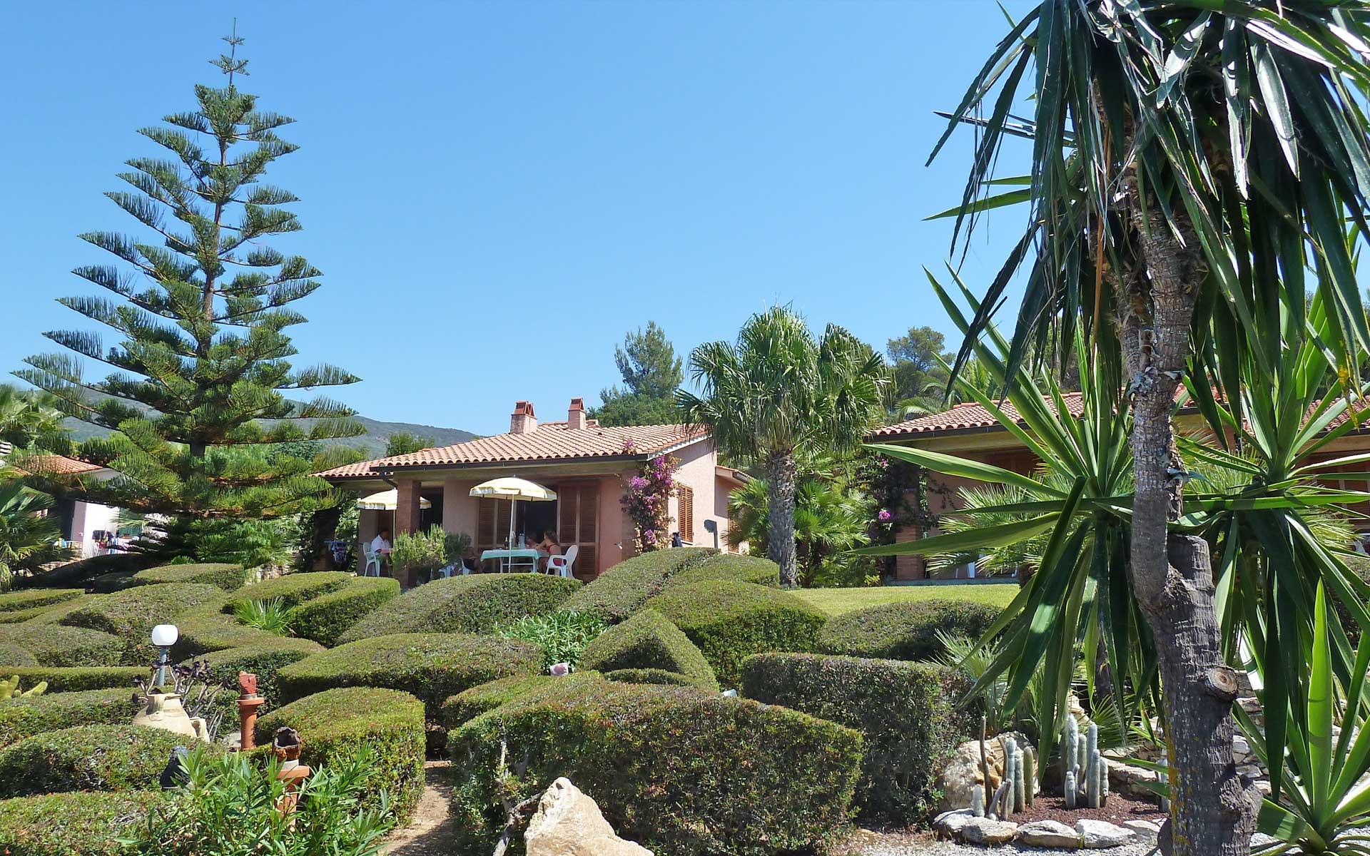 Residence  Cala dei Peducelli | Capoliveri