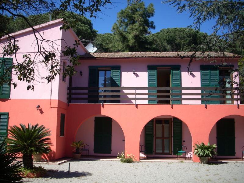 Hotel Villa Gaia | Portoferraio
