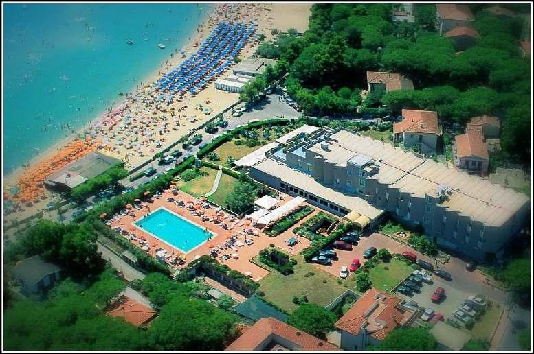 Hotel Select | Marina di Campo