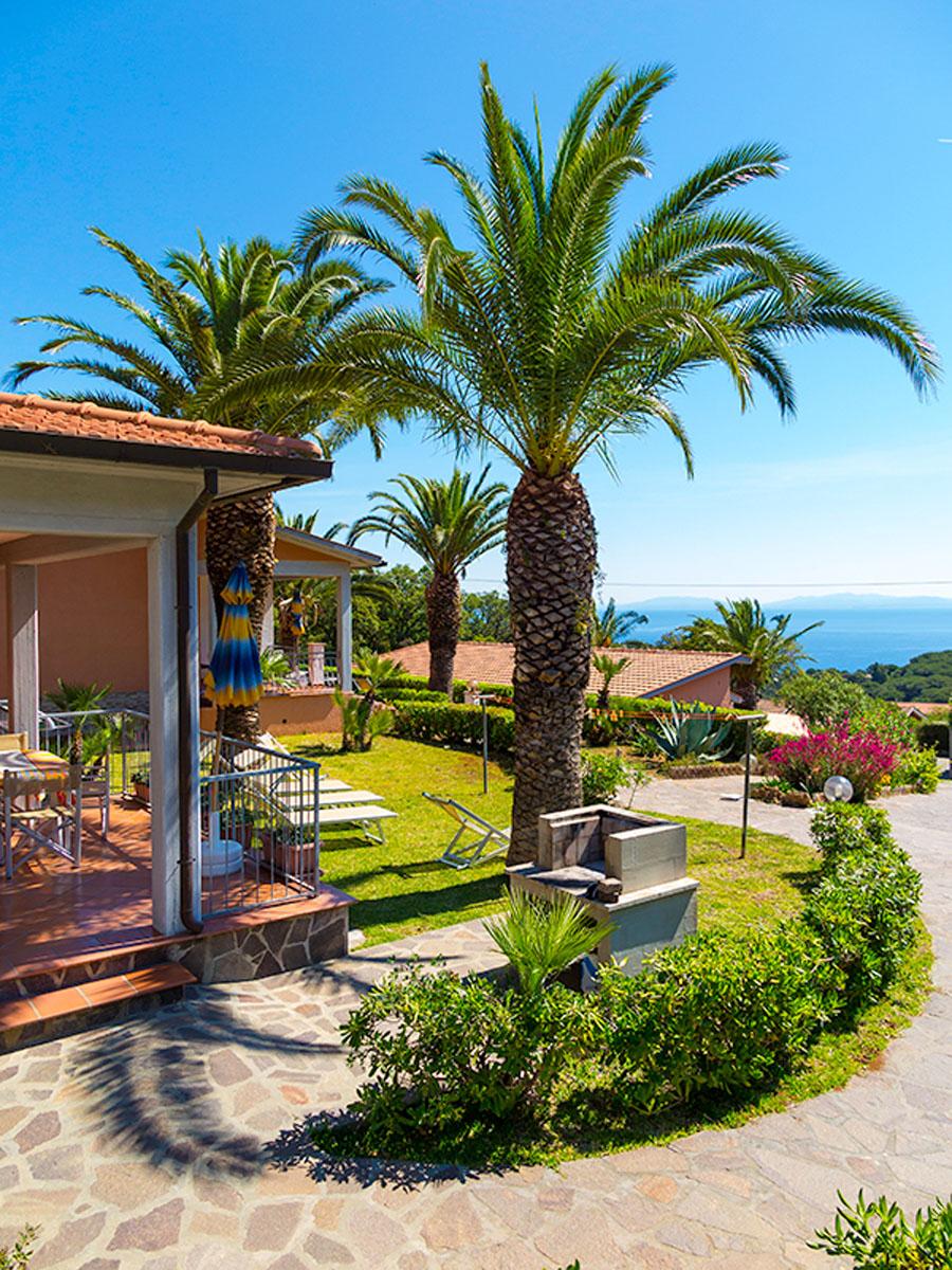 Residence Belvedere | Capoliveri