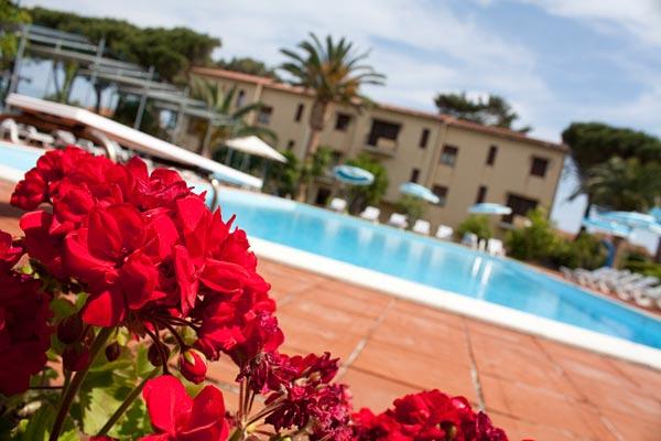 Hotel Marinella | Marciana Marina