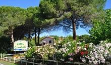 Hotel Giardino | Capoliveri
