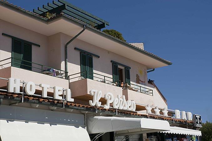 Hotel Il Perseo | Marciana