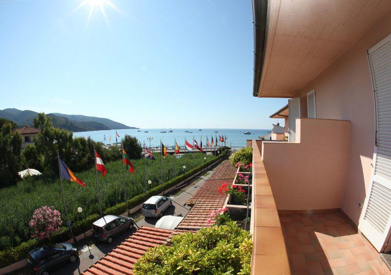 Hotel Riva del Sole | Marina di Campo