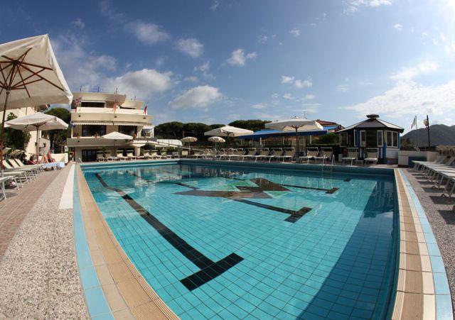 Hotel Montecristo | Marina di Campo