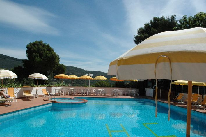 Hotel Capo di Stella | Capoliveri