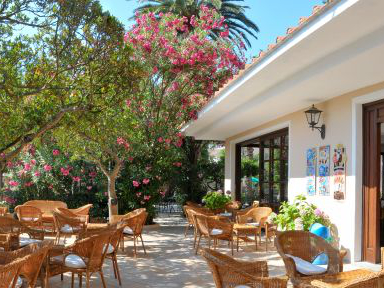 Hotel Villa Rodriguez | Capoliveri