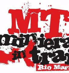 Miniera in Trail  - Maratona nelle miniere di Rio Marina